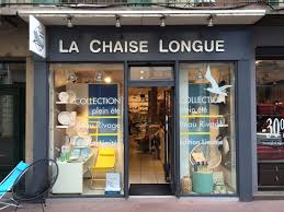 la chaise longue montpellier boutique la chaise longue bègles beau rivage vitrines