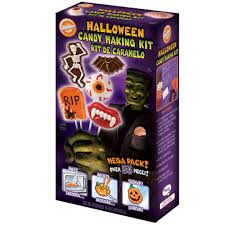 halloween candy kit mega pack wilton