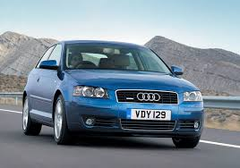 audi a3 hatchback review 2003 2012 parkers