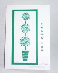vertical greetings make simple handmade cards