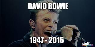 David Bowie Labyrinth Meme - live reaction david bowie has died