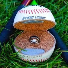 baseball wedding ring baseball wedding ring weddias