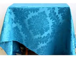 Blue Damask Upholstery Fabric Ivory Gold Chenille Damask Curtain Fabric Upholstery Fabric
