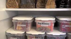small pantry organization heaven youtube