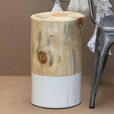 side table stump side table tree stump coffee table uk stump