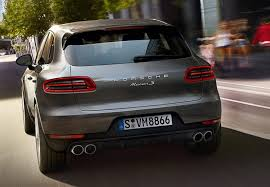 how much porsche macan porsche macan launched in india price feature details