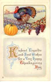 thanksgiving greetings images vintage thanksgiving postcards public domain images