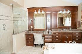 Kohler Devonshire Bathroom Lighting Bathroom Remodeling In Yardley Newtown And Bucks County Pa
