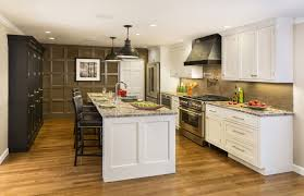 kitchen clean kitchen copy high end cabinets secrets to
