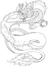 kingstattoo japanese dragon tattoo design