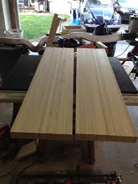 8 steps to building a butcher block countertop pennington millworks