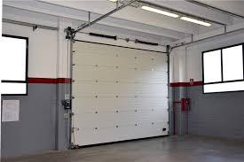 porte per capannoni italsistemi porte sezionali industriali lombardia