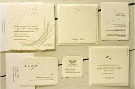 paper for wedding invitations choose eco friendly wedding invitations to protect the environment