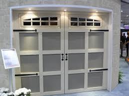 Garage Door Decorative Kits 10 The Minimalist NYC