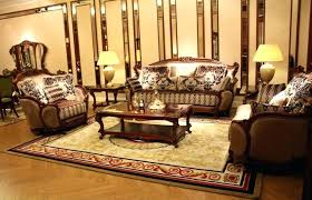 Western Living Room Furniture Western Style Living Room Ironweb Club