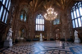 Houses Of Parliament Floor Plan Palace Of Westminster