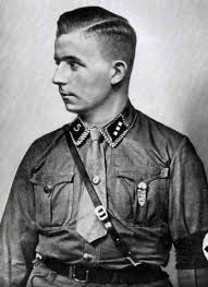 germany hair cuts 2011 07 07 09 41 13 2 horst wessel song was composed by 19 year
