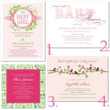 pink and green baby shower ideas babywiseguides com