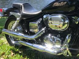 2003 Shadow 750 2005 Honda Shadow Spirit 750 Patagonia Motorcycles