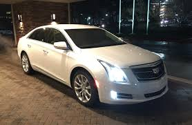 lincoln mks vs cadillac xts 2016 cadillac xts rental review