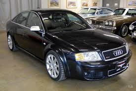 2003 audi rs6 for sale audi rs6 biturbo