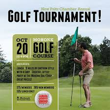 new paltz chamber annual golf course mohonk mountain house