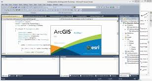 how to create a custom report add in by ersi arcmap report