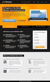 Showing Desk Web Edition Inspiring Landing Page Examples Designed Using Unbounce