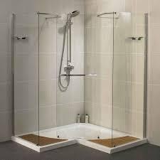 Bath And Showers Modern Bathroom With Bath And Shower Bath Bathroom Showers Modern