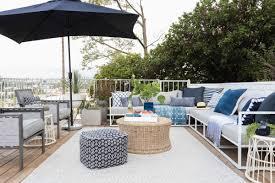 Cheap Backyard Deck Ideas by 12 Ideas For Your Best Backyard Entertaining Freshome Com