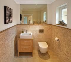 finished bathroom ideas tile bathroom half wall ideas tile wall finished with wood