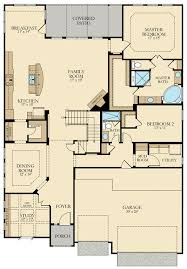 builder floor plans whitaker village builders