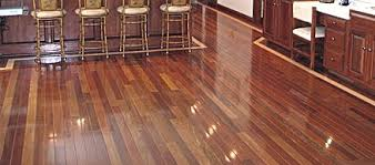 consider walnut flooring for your kitchen the kitchen