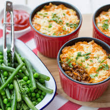 Healthy Steak Dinner Ideas Mince And Cheese Kumara Top Pies Nadia Lim