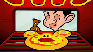 mr bean cuisine mr bean how to tedy pizza