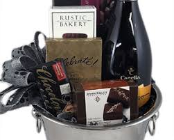 new gift baskets happy new year gift baskets