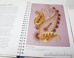 bead embroidery rsn essential stitch guide u2013 review