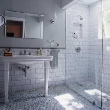 river rock floor tile home tiles