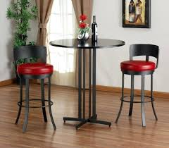 round bar table and stools small bar table and stools medium size of small pub table with