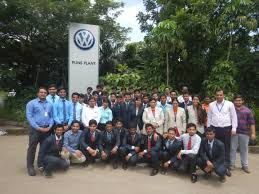 volkswagen pune home dr d y patil