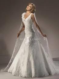 stunning lace wedding gown designers wedding definition ideas