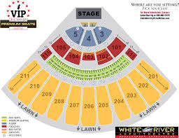 United Center Floor Plan by Chart United Center Detailed Seating Chart