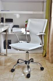 Designer Office Desk by Chair Outlet White Designer Office Desk Chair Amazon Co Uk