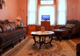 Caro Mi Dining Room - himelhoch bed and breakfast in caro mi b u0026b rental
