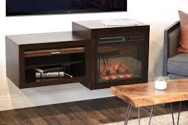 t v media stand with fireplace blogbyemy com