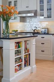 kitchen bookshelf ideas mesmerizing kitchen bookshelf cabinet pictures best inspiration