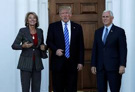 The Presidential Cabinet Donald Trump U0027s Cabinet Is On Track To Be The Least Experienced In