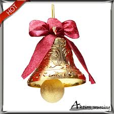 free shipping 10cm bell decorations