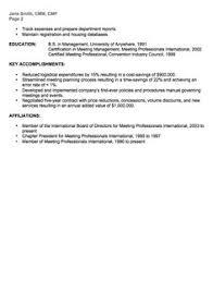 sample outline legislative assistant resume http resumesdesign