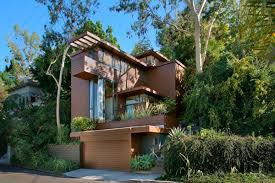 studio homes published mid century modern home in studio city hills real